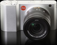 Leica T (Typ 701) First Impressions Review