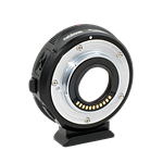 Metabones launches Canon EF to Micro Four Thirds Smart Adapter and Speed Booster