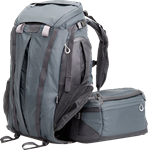 MindShift Rotation180 - an outdoor bag from the people behind Think Tank