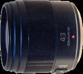 Panasonic puts 43mm F1.2 portrait lens and 150mm F2.8 on lens roadmap