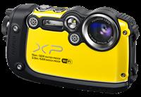 Fujifilm unveils Finepix XP200 rugged compact camera with Wi-Fi