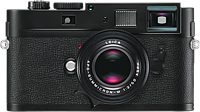 Leica announces M-Monochrom black-and-white 18MP rangefinder