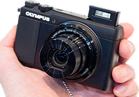 CP+ 2013: First impressions of the Olympus XZ-10