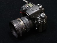 CP+ 2013 - lenses from Nikon and Sigma