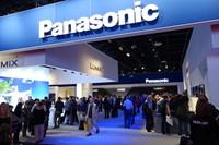 Photokina 2012: Panasonic Stand Report