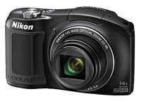 Nikon launches budget-friendly Coolpix L620 ultra zoom