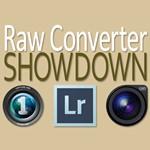 Raw Converter Showdown: Capture One Pro 7, DxO Optics Pro 8 and Lightroom 4