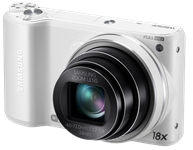 Samsung ships WB250F and DV150F Wi-Fi enabled Smart cameras