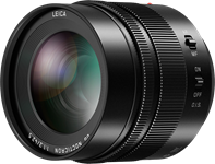 Panasonic announces Leica DG Nocticron 42.5mm F1.2 (again)