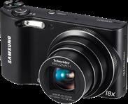 Samsung announces Wi-Fi capabilities of 'SMART Camera' range