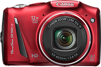 Just Posted: Canon PowerShot SX150 IS review