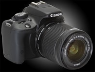 Just posted: Hands-on preview of the Canon EOS 100D/SL1