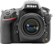 DxOMark investigates lenses for the Nikon D800
