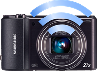 Samsung sees cloud bringing deluge of connected cameras