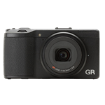 Ricoh GR firmware version 2.03 now available