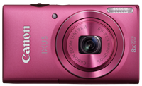 Canon updates lineup with Elph 130 IS, PowerShot A3500 IS, A2600 & A1400