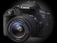 Just posted: Hands-on preview of the Canon EOS 700D / Rebel T5i