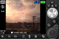 645 Pro update brings even more DSLR control to your smartphone