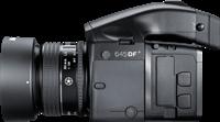 Phase One and Mamiya Leaf reveal 645DF+ autofocus medium format camera