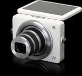 Canon Powershot N first impressions