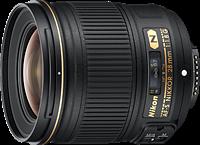 Nikon announces AF-S Nikkor 28mm F1.8 G full-frame wideangle prime