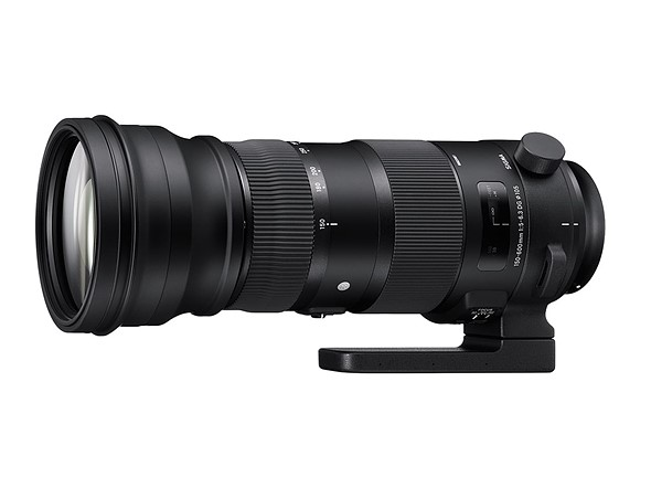 Sigma updates 150-600mm firmware to solve overexposure with Nikon D500 1