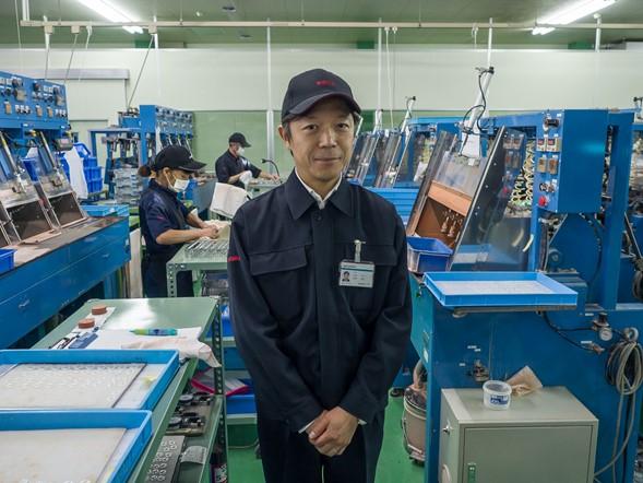 Making 'Art': We go inside Sigma's lens factory