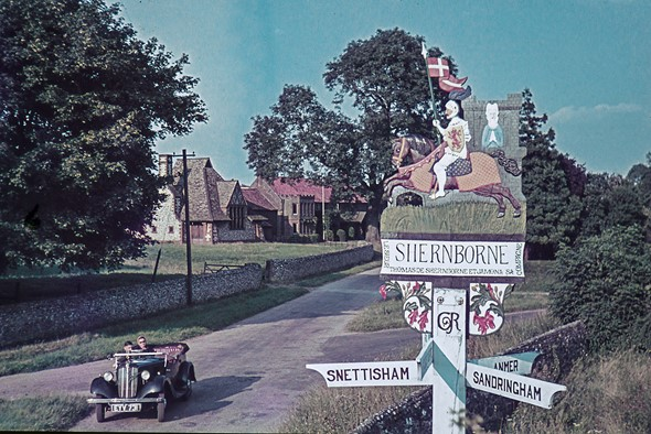 1939: England in Color