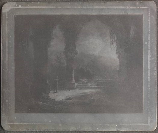 National Media Museum to display three of the world's oldest photos