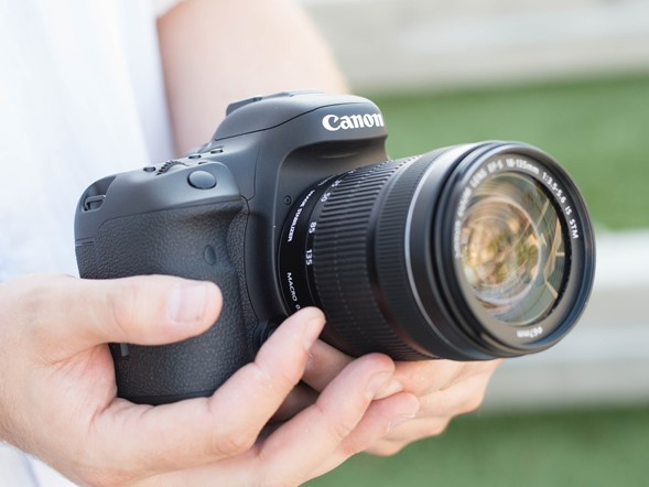 Twice as good? Hands-on with Canon EOS 7D Mark II