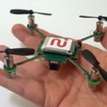 Flying video camera helicopter streams straight to your Android smartphone