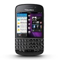 BlackBerry betting on Z10 and Q10 to launch new OS
