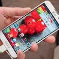 Hands-on with the LG Optimus G Pro