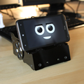 SmartBot will turn your smartphone into a camera robot