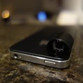 Hands-on: HiLO tilts your iPhone lens sideways