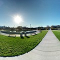 Google+ converts DSLR panoramas into Photo Spheres