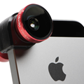 Olloclip announces 4-in-1 lens