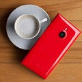 Nokia Lumia 1520 camera review