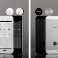 Lumu turns iPhone into incident light meter