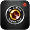 ProCamera 4.0 for iOS updates capture, editing and sharing features