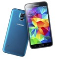 Samsung Galaxy S5 features 16MP camera with 4K video