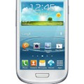 It's official: Galaxy S III mini