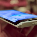 Curved smartphone screen from Samsung coming soon
