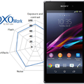 Sony Xperia Z1 impresses in DxOMark Mobile Report