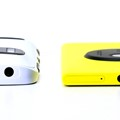 A closer look at Pureview: Nokia's 808 and 1020 compared in our studio test scene