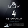 Samsung tells us to be ready for Galaxy '4'