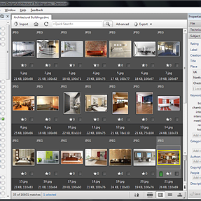 Daminion 3.0 Released - the multi-user photo manager