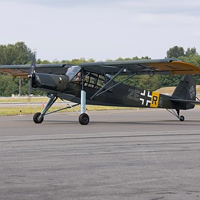 Luftwaffe Fly Day at Paine Field, Everett, WA