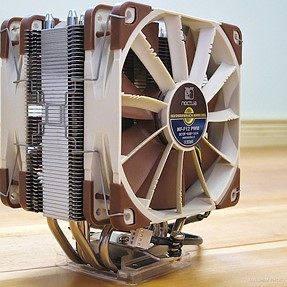 Just in case you're looking for a CPU cooler for your rig ...