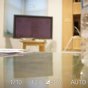 a6000 and tap to focus on iphone5 using playmemories doesn't work